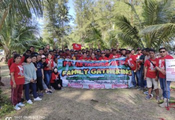 Family Gathering 01 Februari 2020