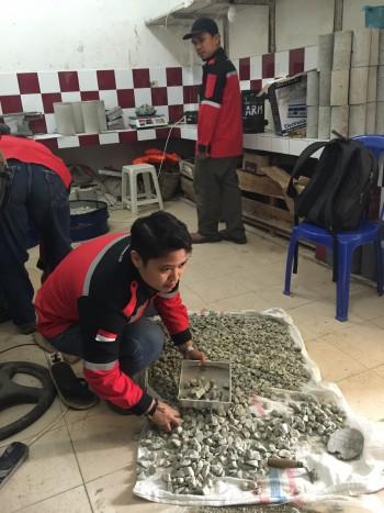 Analisa Material ASTM C33-03