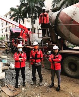 Team Hebat Artanusa Beton