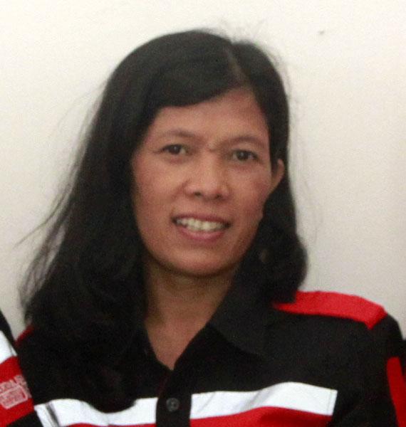 Sardina Manurung