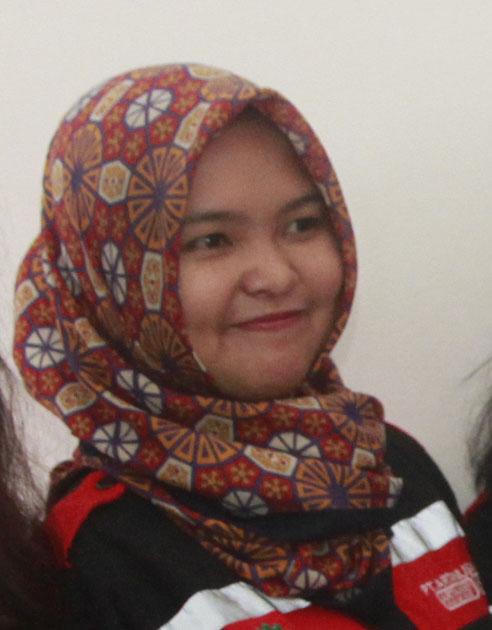 Fitria Hanggraeny