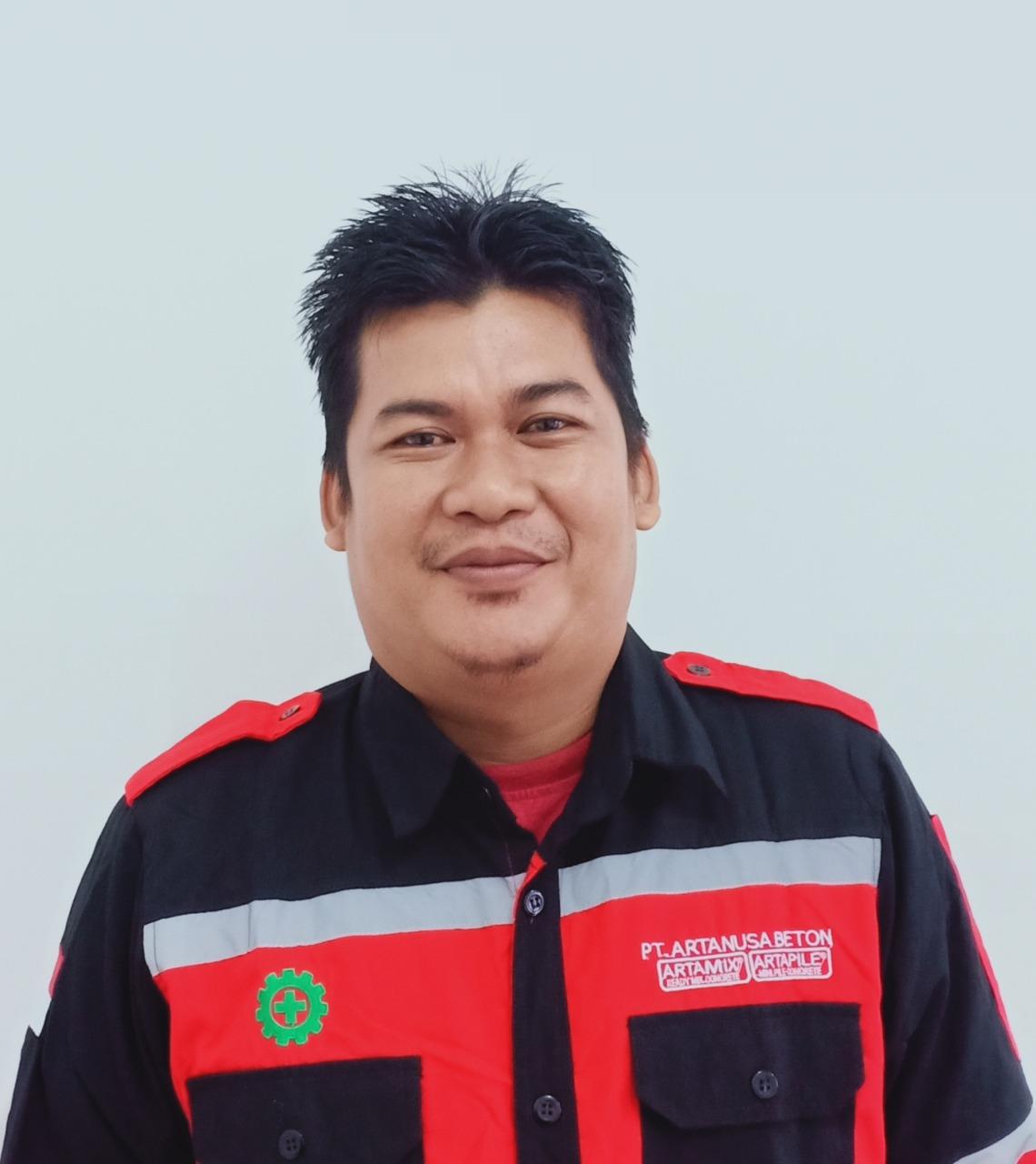 Sarman Afandi